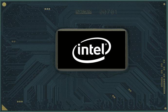 Intel 8th Gen Core 2