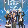 2018 ISEF Winners 2x1