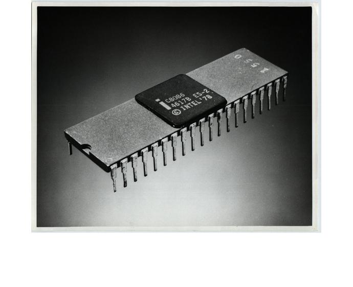 Intel 8086 1