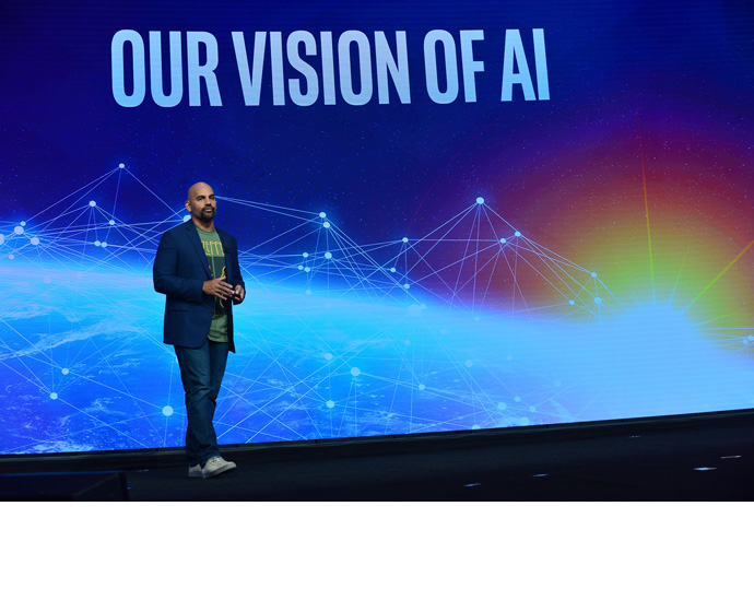 Intel AI DevCon 2 s