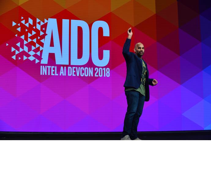 Intel AI DevCon 7 s