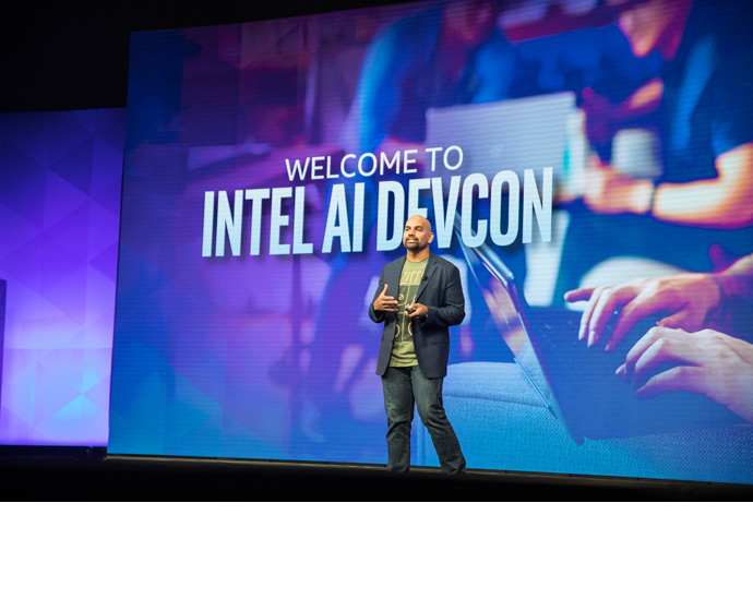 Intel AI Devcon 5 s