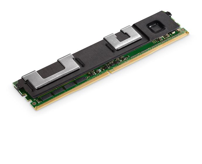 Intel Optane Persistent memory 1
