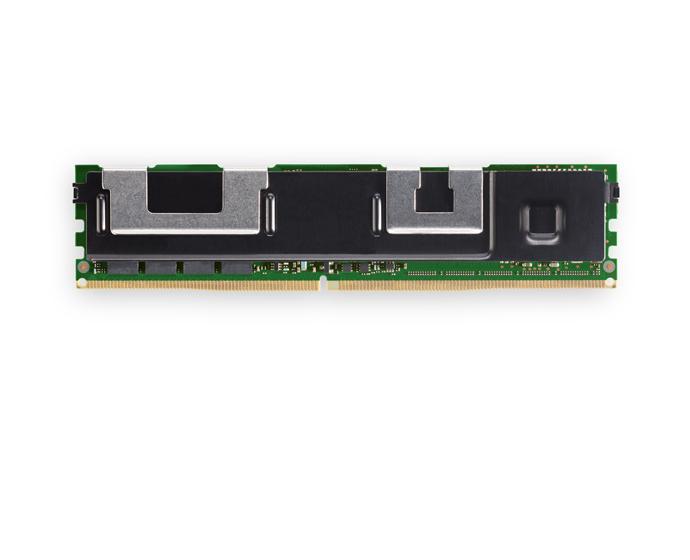 Intel Optane Persistent memory 2