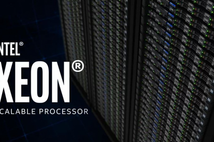 Intel Xeon Scalable Processors - The Heart of the Data Center
