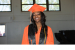 Neisha Moore graduated Thursday, June 7, 2018, as the class vale