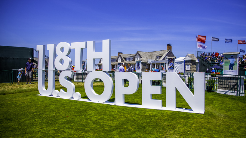 Intel US Open 1
