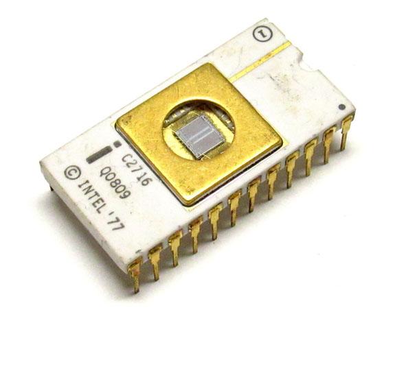Intel EPROM