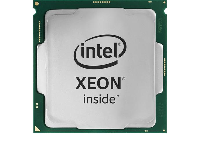 Intel Xeon E 2100 2