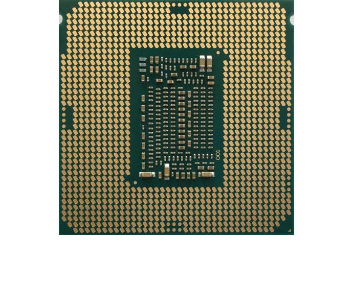 Intel Xeon E 2100 4