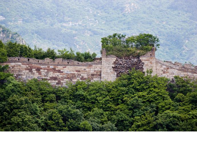 Intel drone Great Wall 4