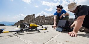 great wall drone 2x1