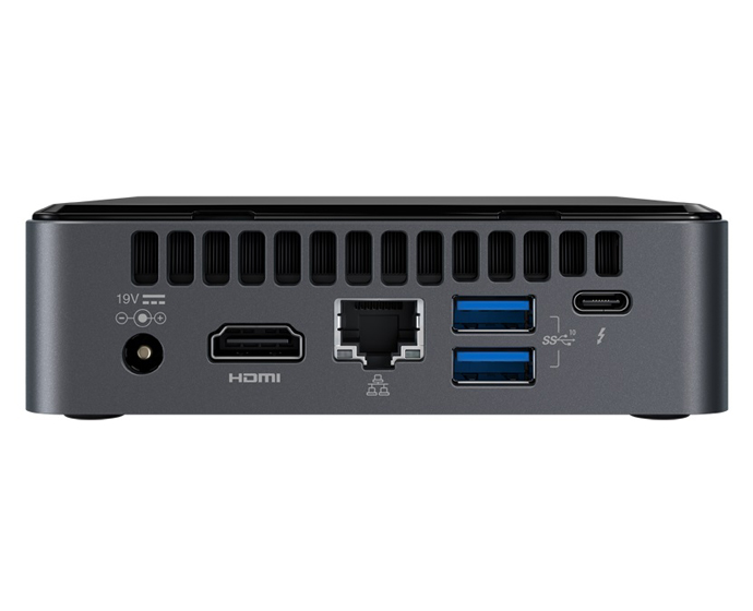 Intel NUC kit 2