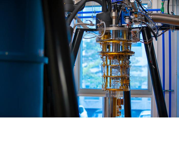 Intel QuTech Delft 5