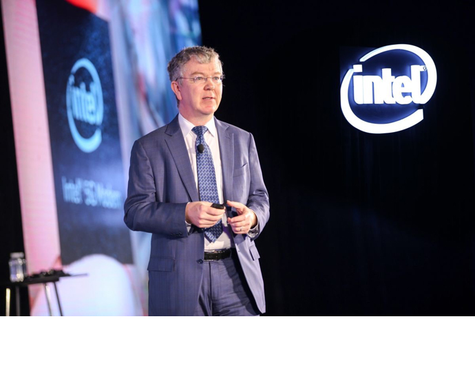Intel 5G Network Summit Beijing 2