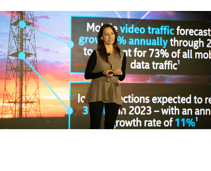 Intel 5G Summit 2 2