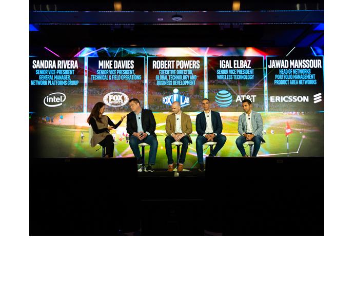 Intel 5G Summit 6
