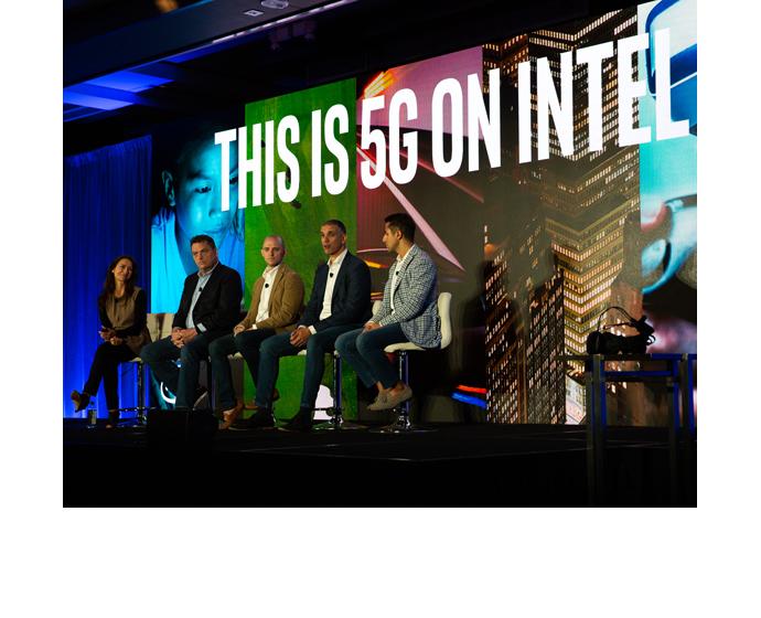 Intel 5G Summit 7