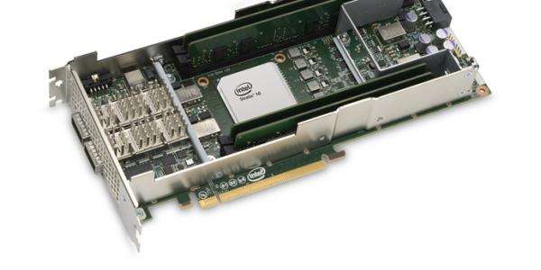 Intel Adds to Portfolio of FPGA Programmable Acceleration