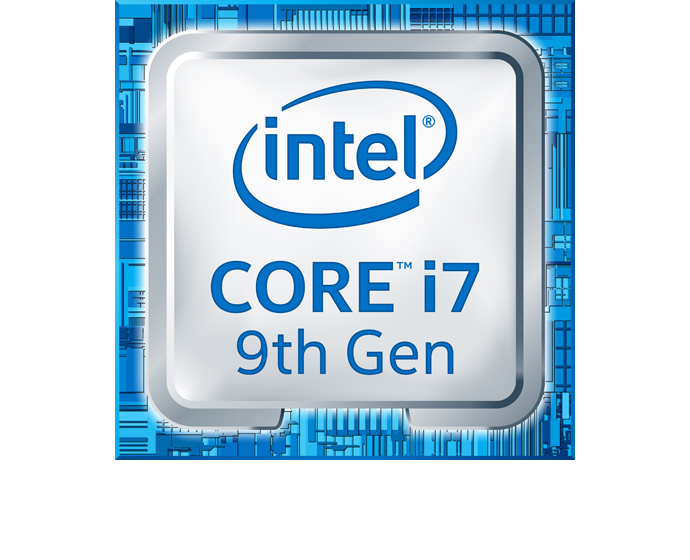 Intel 9th Gen Core 10