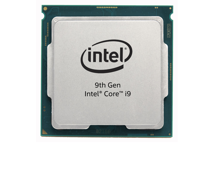Intel 9th Gen Core 3