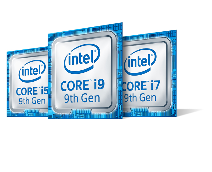 Intel 9th Gen Core 6