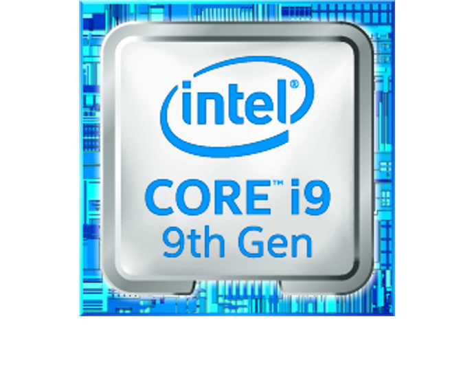 Intel 9th Gen Core 9