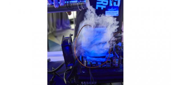 9th Gen Intel Core i9-9900K Sets Overclocking Records   Intel Newsroom