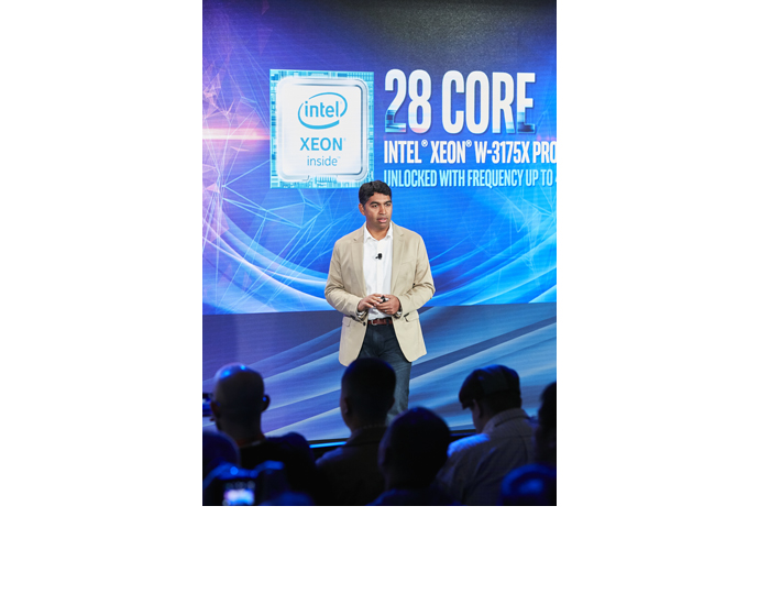 Intel Fall Desktop Keynote 4
