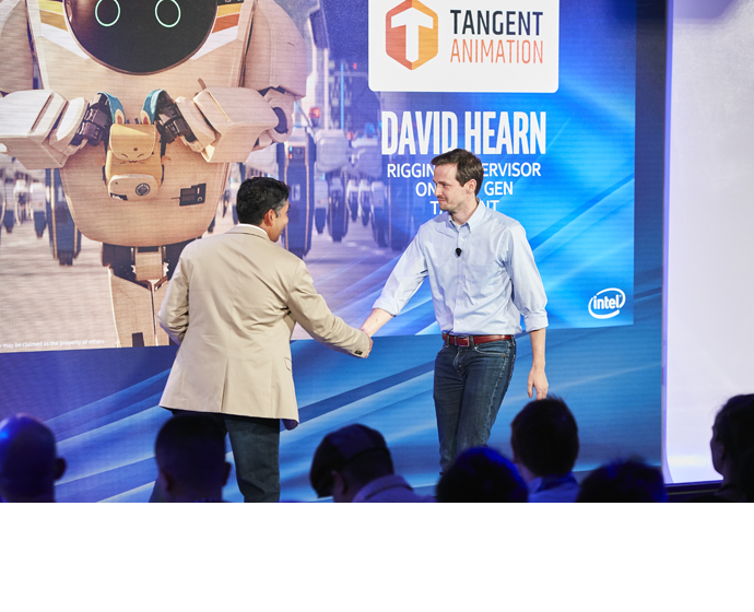 Intel Fall Desktop Keynote 5