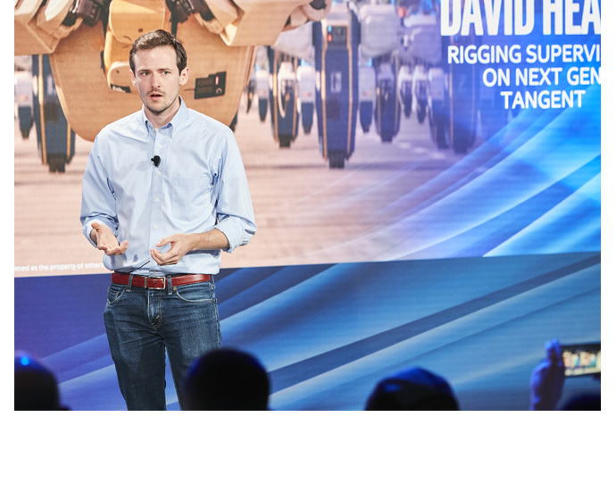 Intel Fall Desktop Keynote 6