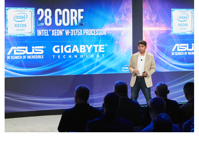 Intel Fall Desktop Keynote 7