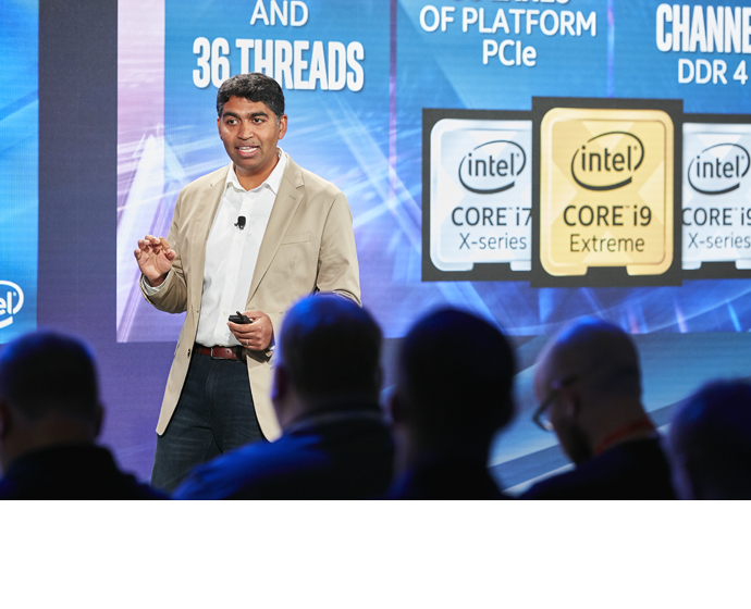 Intel Fall Desktop Keynote 8