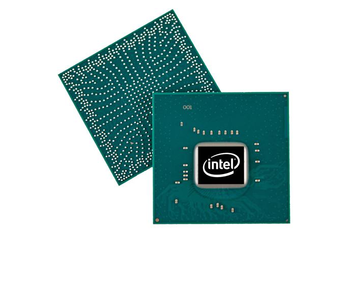 Z390 Chipset FrontBack