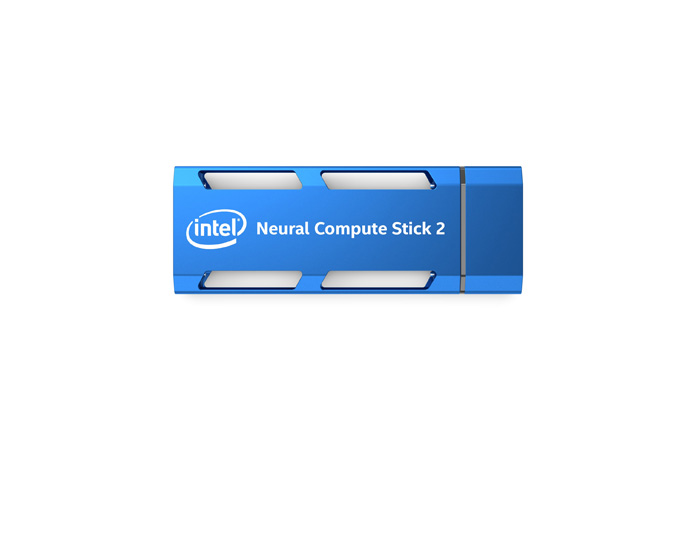 Intel Neural Compute Stick 2 1