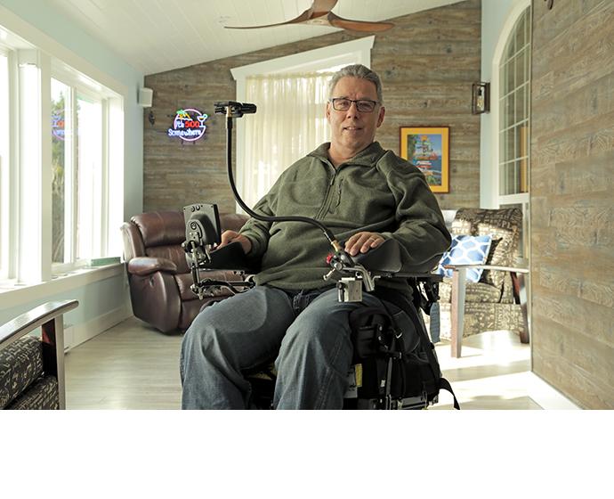 Jim Ryan HOOBOX Robotics Wheelie Intel 1