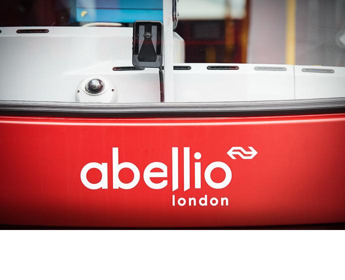 Mobileye Abellio 2