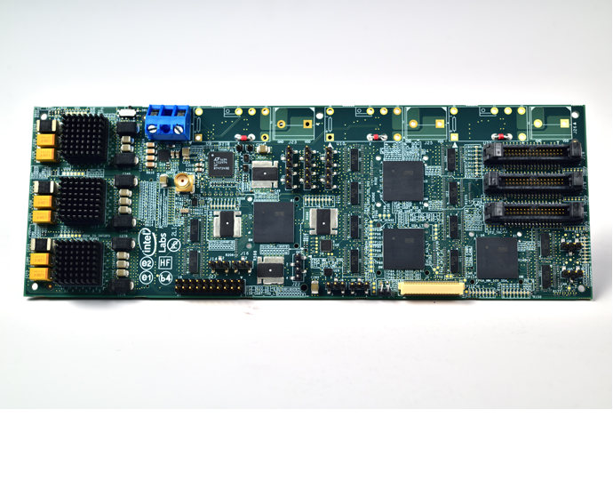 Neuromorphic Computing Test Board