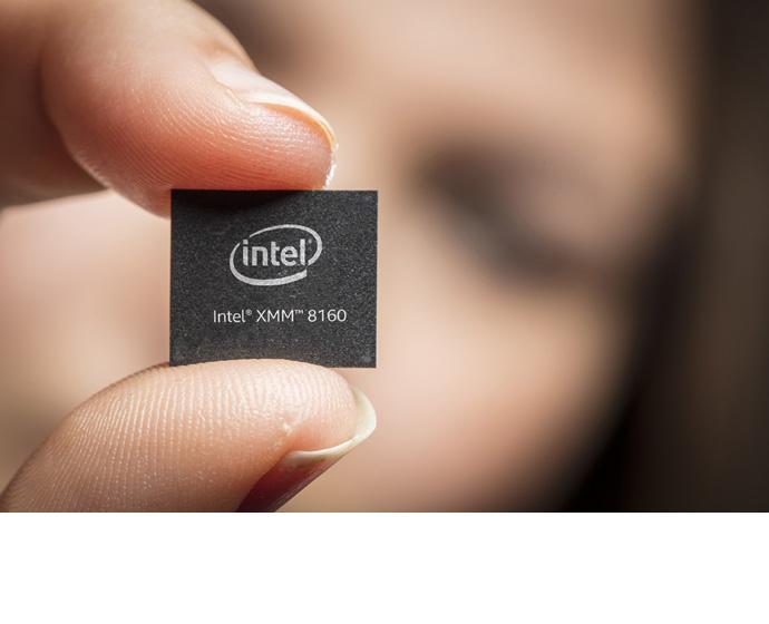 intel xmm 8160 modem 1