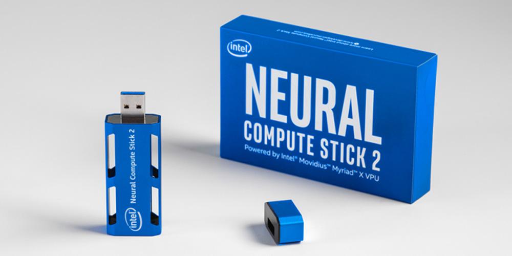 intel.com - scbairex - Intel Unveils the Intel Neural Compute Stick 2 at Intel AI Devcon Beijing for Building Smarter AI Edge Devices