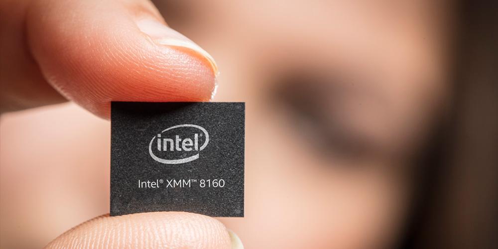 xmm 8160 modem 2x1
