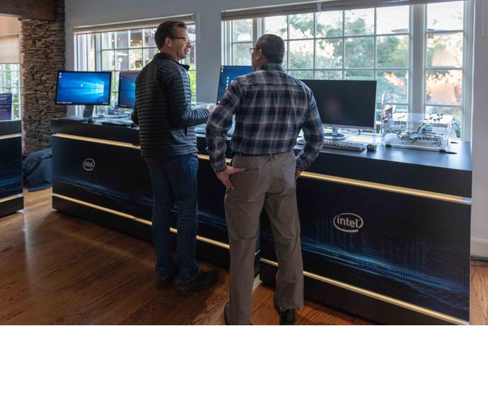 Intel Architecture Day 10