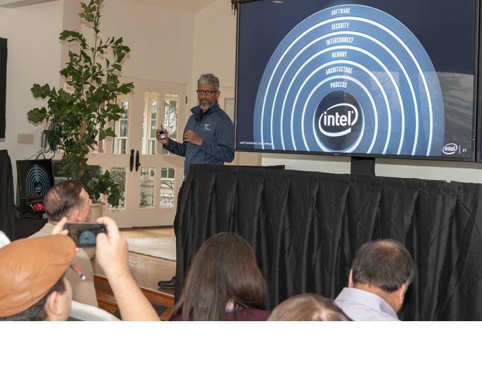 Intel Architecture Day 2