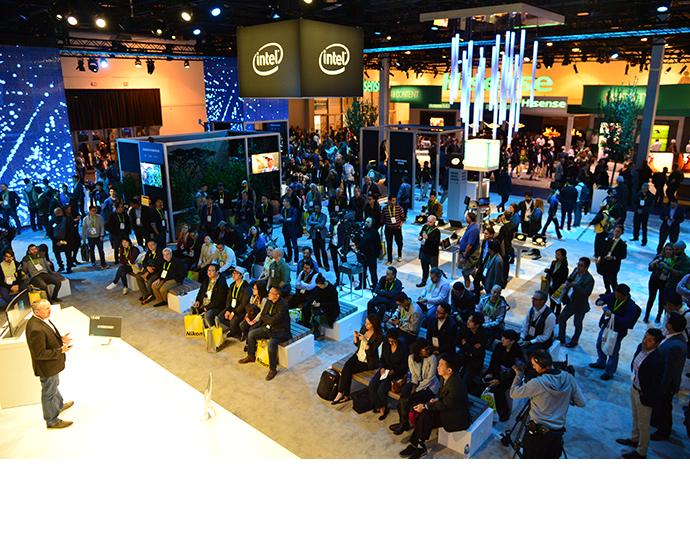 Intel Booth 0109 14