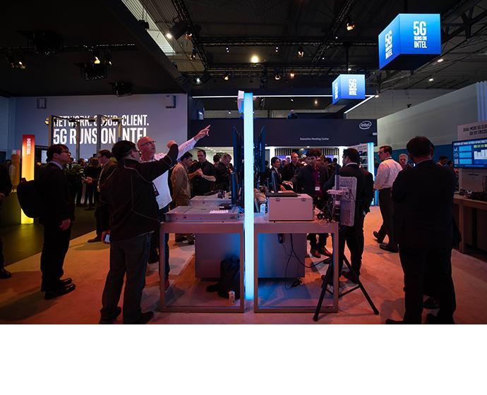 Intel 2019MWC 3 6