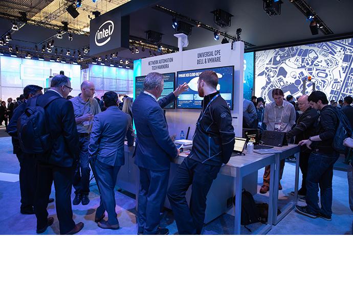 Intel MWC2019 2 12