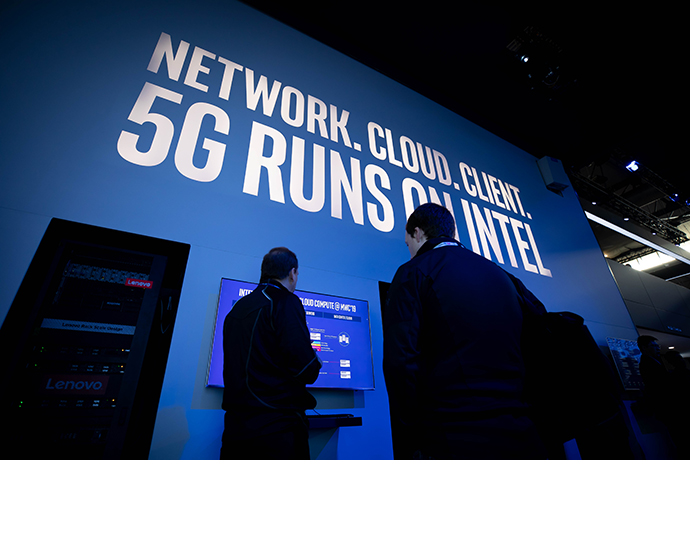 Intel MWC2019 2 14