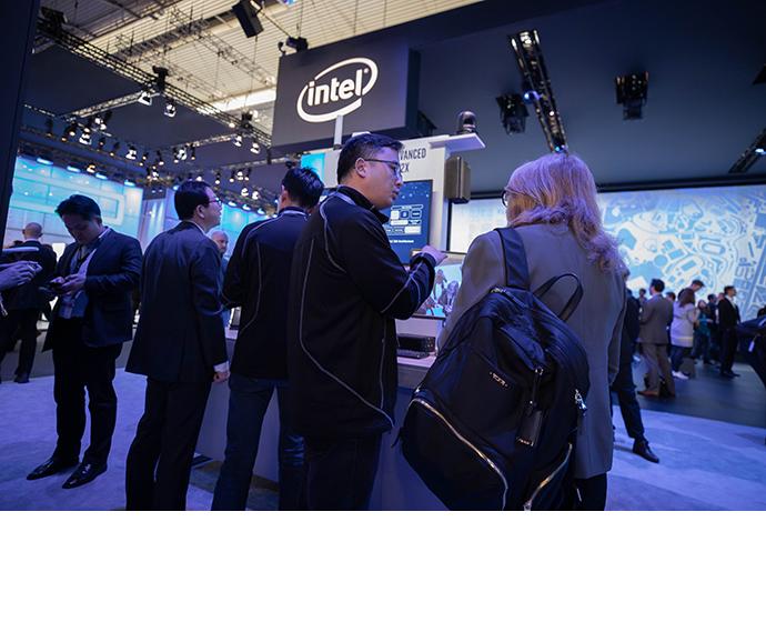 Intel MWC2019 2 15