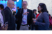 Tom Lantzsch, Intel senior vice president and general manager of