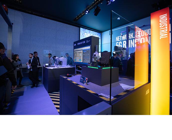 Intel MWC2019 2 4